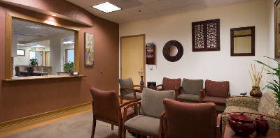 Image of Dr. Hoeksema's office